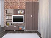 стенка Аризона 1 со шкафом